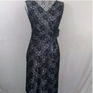 Tahari Business Dress